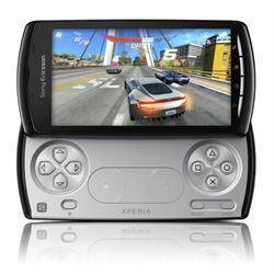 XPERIA PLAY 4G - 8GB