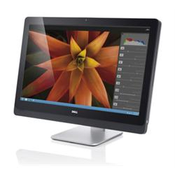 Inspiron One 27