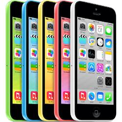 IPHONE 5C - 8GB