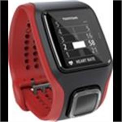 MULTI-SPORT CARDIO GPS WATCH