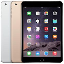 IPAD MINI 3 WI-FI + 4G (A1600) - UNLOCKED