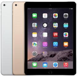 iPad Air 2 Wi-Fi + 4G (A1567) - Unlocked