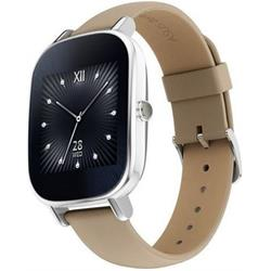 WI502Q ZENWATCH 2 1.45-INCH AMOLED 4GB SMART WATCH -BEIGE