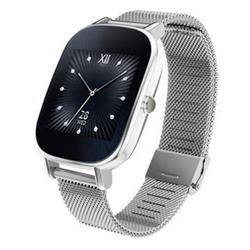 WI502Q ZENWATCH 2 1.45-INCH AMOLED 4GB SMART WATCH -SILVER
