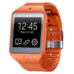 GALAXY GEAR 2 NEO SMART WATCH - ORANGE (SM-R381)