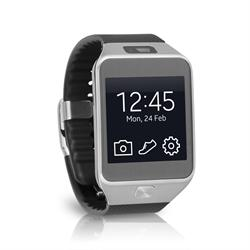 GALAXY GEAR 2 SMART WATCH - BLACK (SM-R380)