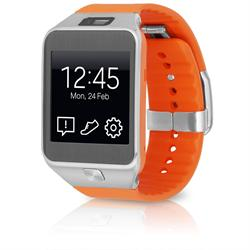 GALAXY GEAR 2 SMART WATCH - ORANGE (SM-R380)