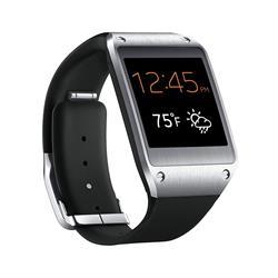 Appraise Samsung Galaxy Gear Smart Watch Jet Black Sm V700