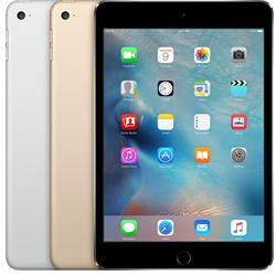 iPad Mini 4 Wi-Fi + 4G (A1550) - U.S Cellular