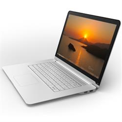 15.6 Thin + Light Touch Silver