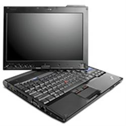 Thinkpad X201 Tablet