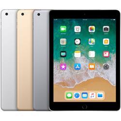 iPad (5th Gen) - 32GB