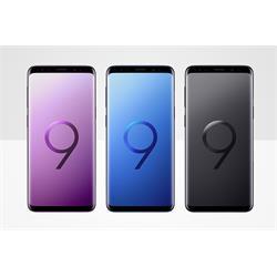Galaxy S9 Plus - 64GB
