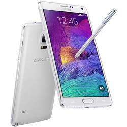 Galaxy Note 4 Duos - 16GB