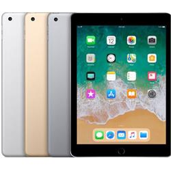 IPAD 6TH GEN - 128GB