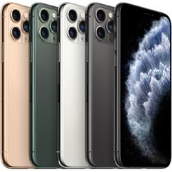 iPhone 11 Pro - 512GB