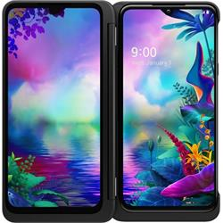 G8X ThinQ Dual Screen - 128GB