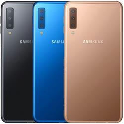 Galaxy A7 - 64GB