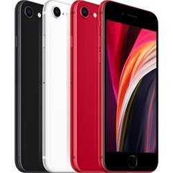 iPhone SE (2nd Gen) - 64GB