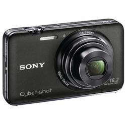 CYBER-SHOT DSC-WX9 16.2MP