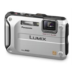 LUMIX DMC-TS3 12.1MP
