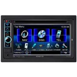 EXCELON AV NAVIGATION W/BLUETOOTH (DDX418)