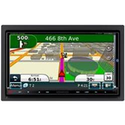 EXCELON AV NAVIGATION W/BLUETOOTH (DNX9980HD)