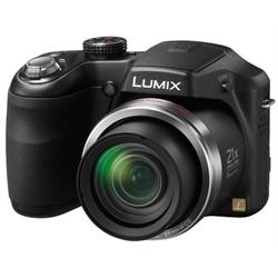 LUMIX DMC-LZ20 16.1MP