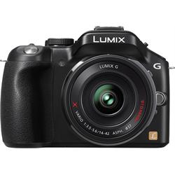 LUMIX DMC-G5 16MP
