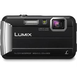 LUMIX DMC-TS25 16MP