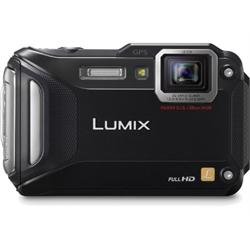 LUMIX DMC-TS5 16MP