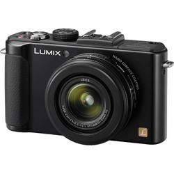 LUMIX DMC-LX7 10MP