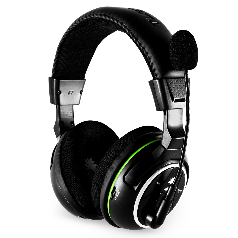 EAR FORCE XP300