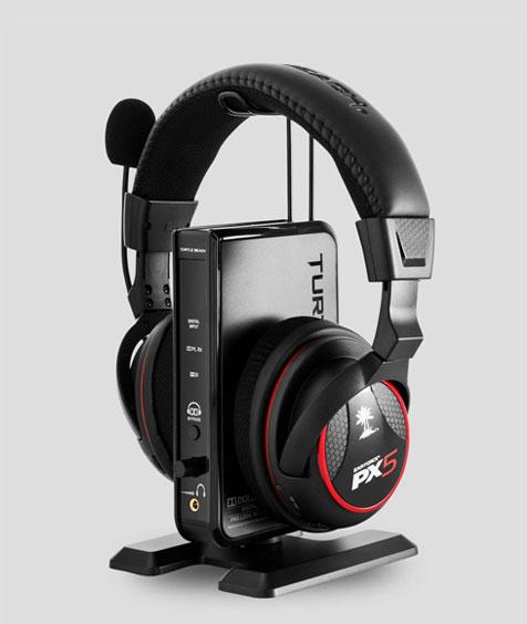 EAR FORCE PX5 HP