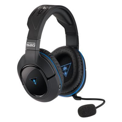 EAR FORCE STEALTH 520