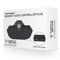 HEADSET AUDIO CONTROLLER PLUS