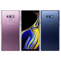 GALAXY NOTE 9 - 128GB