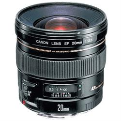 20MM F/2.8 USM WIDE ANGLE